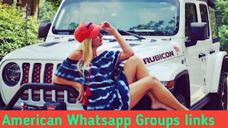 whatsapp group links 100+ america In 219