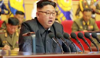 Kuzey Koreye ABD Kazığı