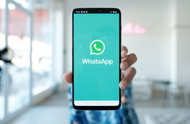 Aulas remotas: Criando lista de transmissão no Whatsapp
