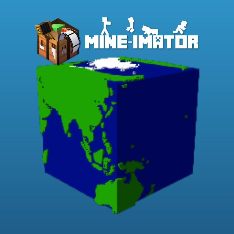 Earth Rig - Mine-imator