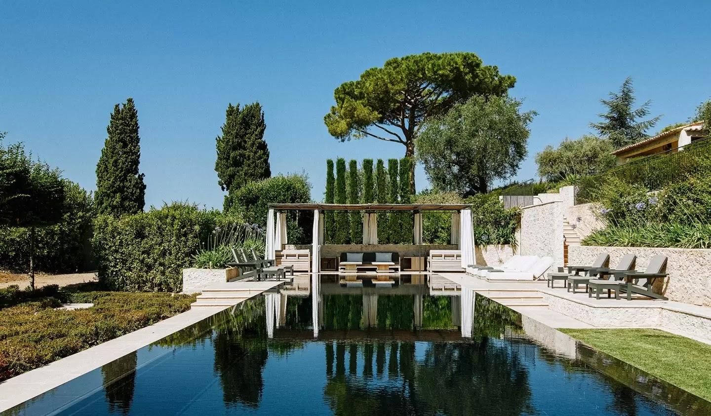 A divine Provençal house designed by Andrzej Zarzycki
