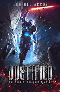 Justified - Jon Del Arroz