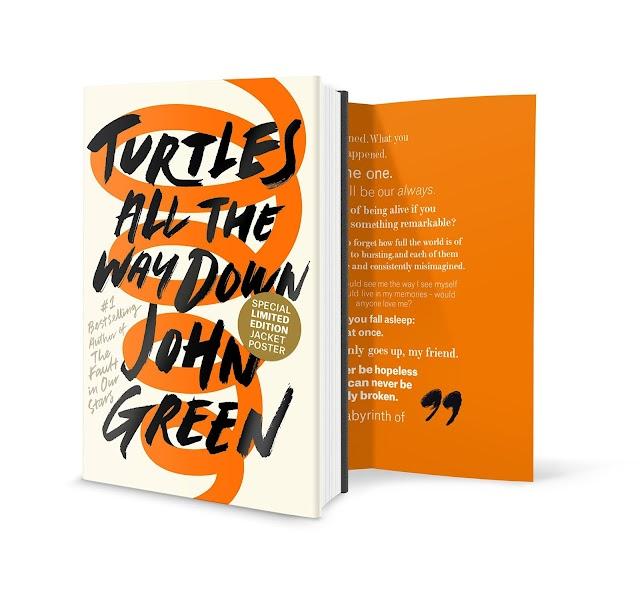 John Green: Turtles All The Way Down