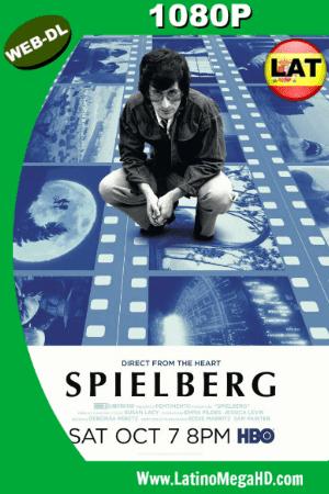 Spielberg (2017) Latino Full HD WEB-DL 1080P ()