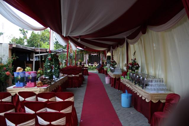 Sewa Tenda Pernikahan dan Acara Keluarga di Makassar