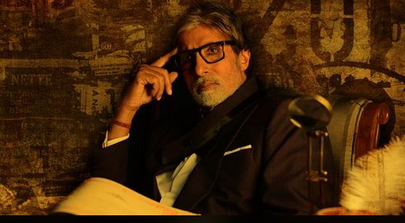Amitabh Bachchan Age, Height, Weight, Net Worth, Wife, Wiki, Family, Bio