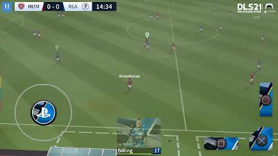 تحميل لعبة Dream League Mod