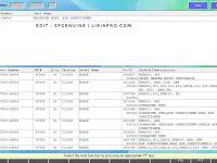 Harga dan Fisik : Radiator Air Conditioner Toyota Hiace Commuter 87050-26041