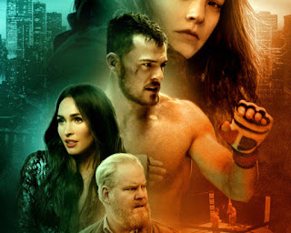 Download Film dan Movie Above the Shadows (2019) Subtitle Indonesia