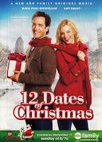 Blogmas Day 1: Netflix Christmas Movies
