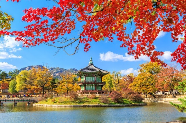 South Korea tightens financial proof for visa guests