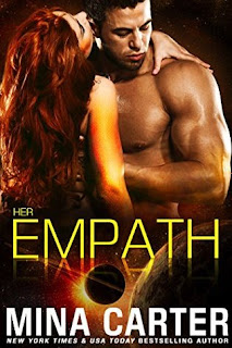 Her Empath by Mina Carter