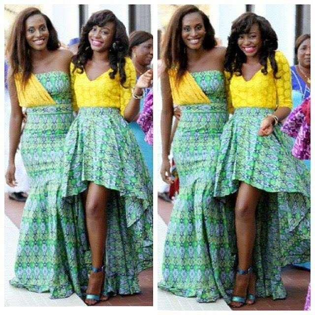 Ankara Aso Ebi Fashion Styles Aso Ebi Styles Latest Aso Ebi Picture Design In Nigeria