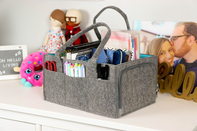 The Mimmo Caddy Review by Mollie Ollie