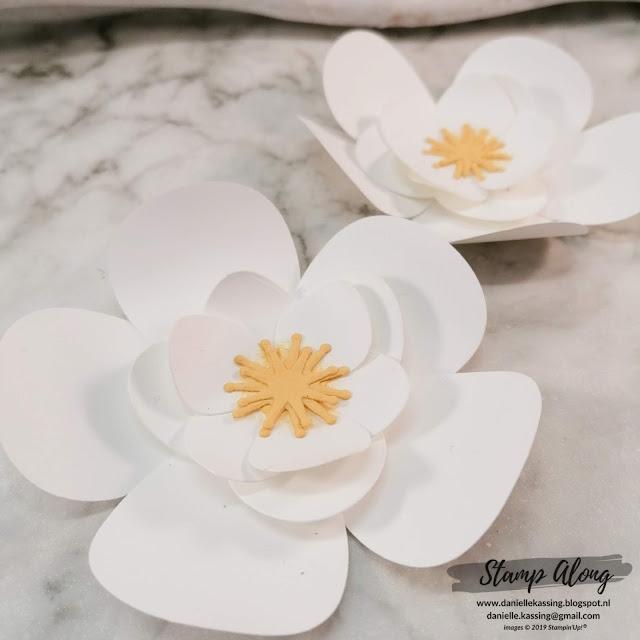 Stampin' Up! Magnolia