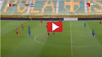 مشاهدة مبارة قطر وبنما بطولة الكونكاف الكأس الذهبية مباشر