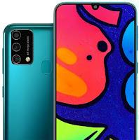 Samsung Galaxy F41 - Image