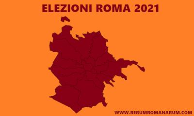 Municipi elezioni 2021