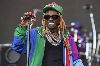 3 Called Lil Wayne G.O.A.T, Meek Mill, DaBaby & Reginae Carter
