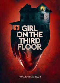 فيلم Girl on the Third Floor 2019 مترجم