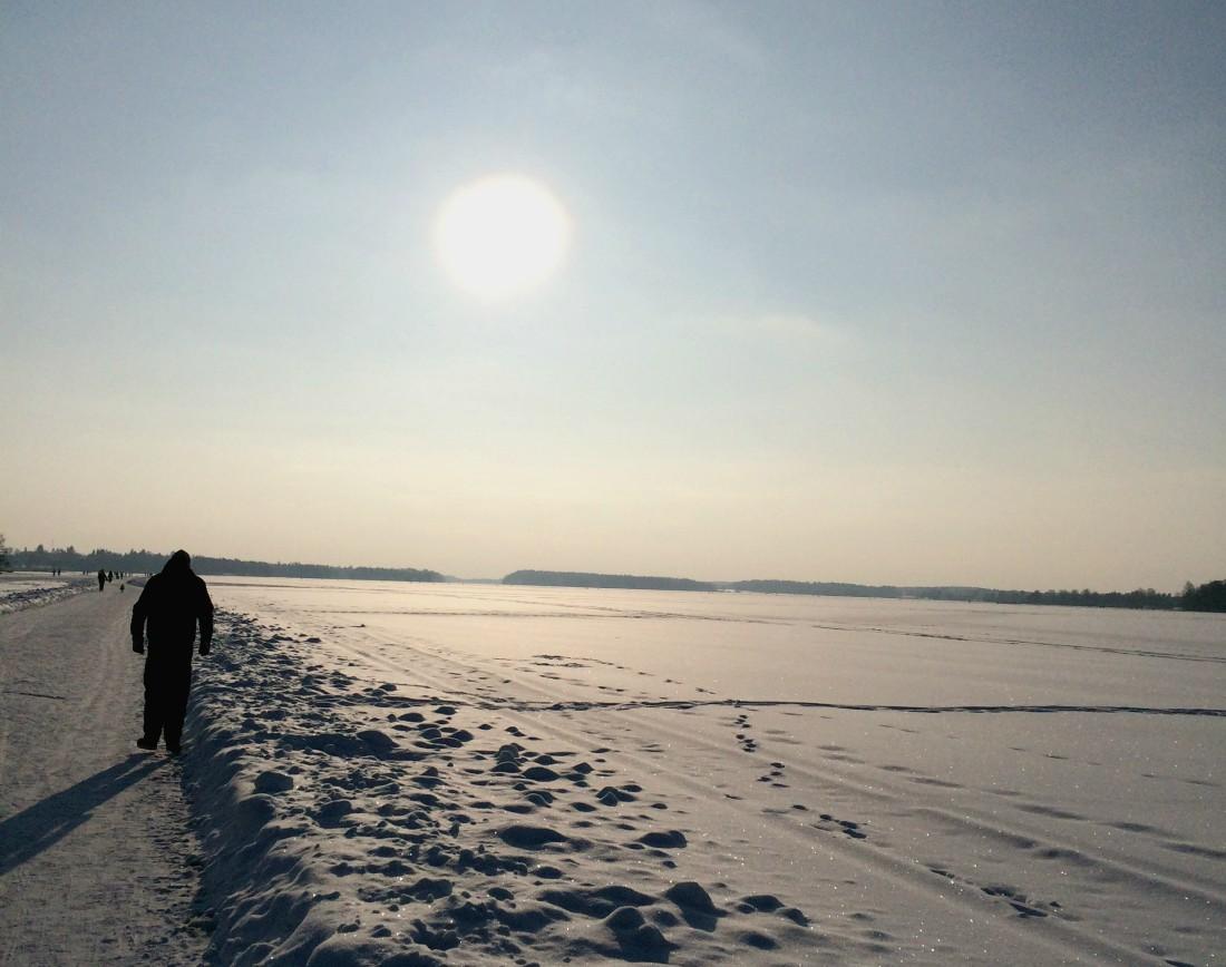 Tuusulanjärvi, Rouva Sana