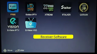 Leg N24 Plus 1507g 1g 8m Receiver Software 29 December 2020