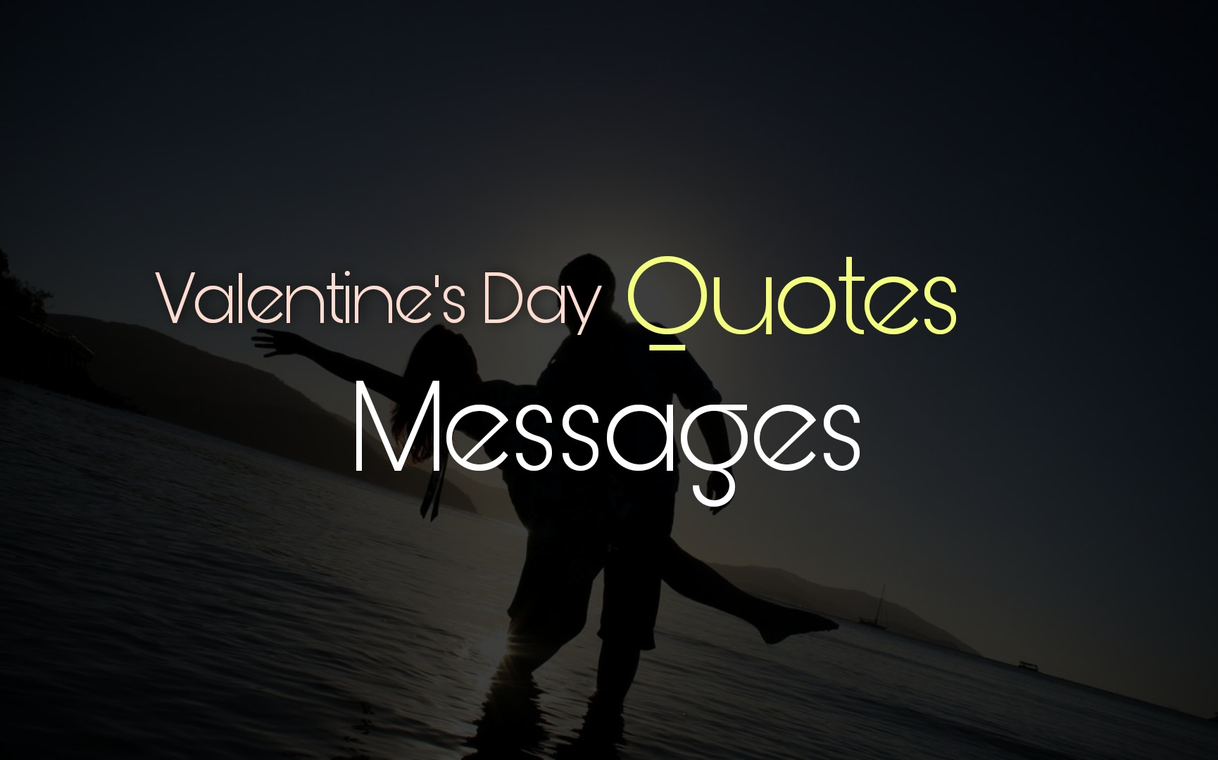 Valentine's Day Quotes Wishes Messages For Whatsapp Status