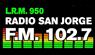 Radio San Jorge 102.7 FM
