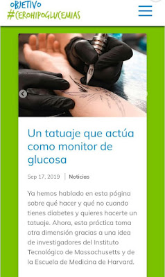 Consejos sobre la hipoglucemia