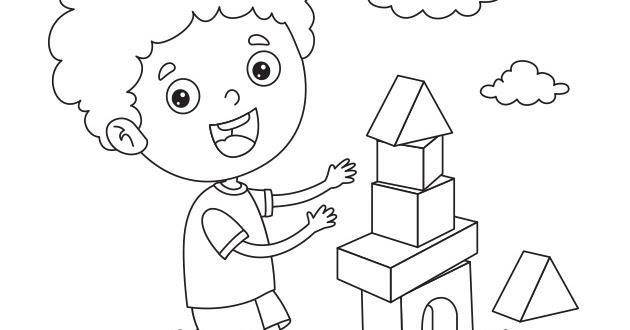 قصص تلوين تعليم الدعاء تحميل Pdf خطوة بخطوة
