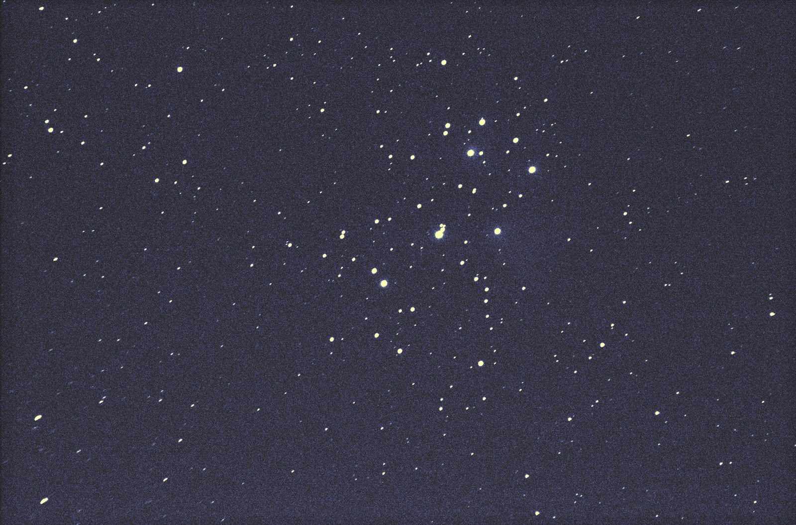 the hyades contact - HD1600×1057