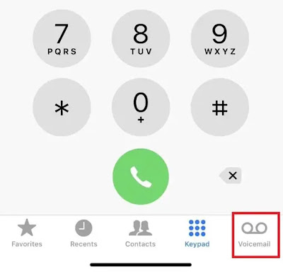 How to listen to voicemails on iPhone or iPad in easy steps! [With pictures]
