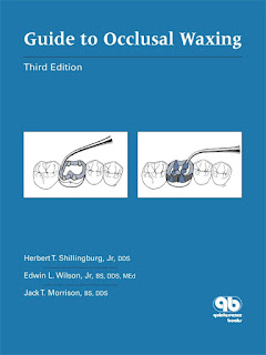 Guide to Occlusal Waxing 3rd Edition
