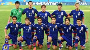JUST IN: Japan beat Australia 2-0 to qualify for 2018 World Cup