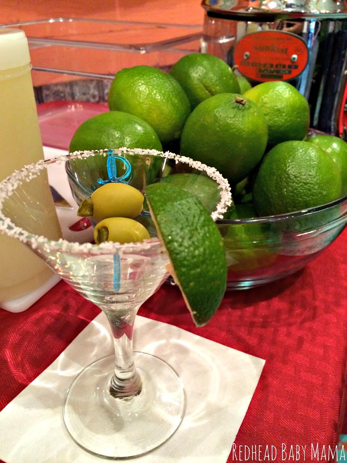 Chuy's Handmade Margaritas