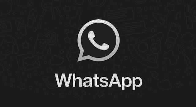 تحميل تطبيق WhatsApp Messenger v2.19.358 (Mod) (Dark With Privacy) Apk