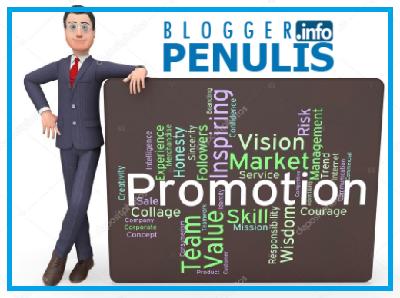 Kumpulan Contoh Kata-Kata Promosi Ampuh dan Menjual