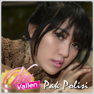 Via Vallen - Pak Polisi - Single (2018) [iTunes Plus AAC M4A]