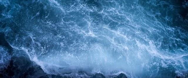 Θα μπορούσαμε να εκμεταλλευτούμε την τεράστια δύναμη των ηφαιστείων βαθέων ωκεανών;