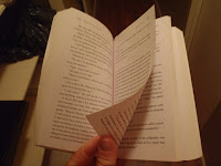 Image result for page turning in a book