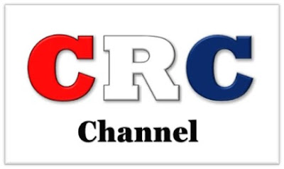 THE CRC CHANNEL