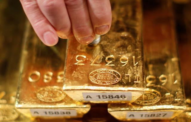 Precio Oro Hoy