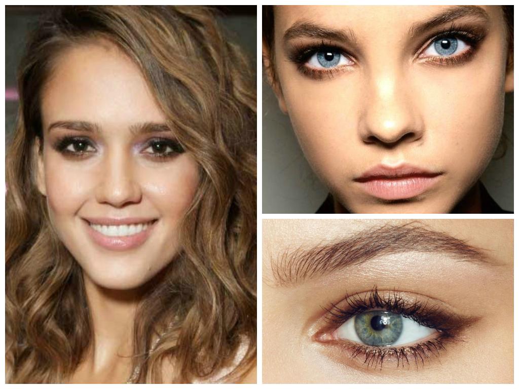 Gözleri Büyüten Makyaj Nasıl Yapılır
