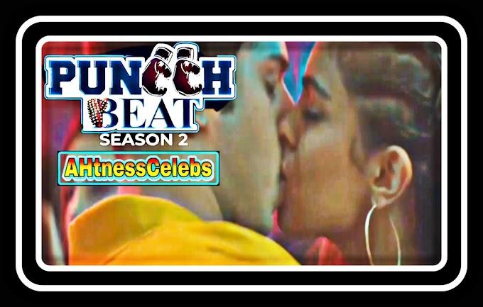 Khushi Joshi sexy scene - Puncch Beat (2021) HD 720p
