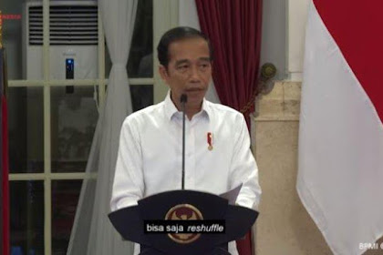 Jokowi Bakal Bubarkan 18 Lembaga, Ini Daftar Lembaga Negara di Indonesia