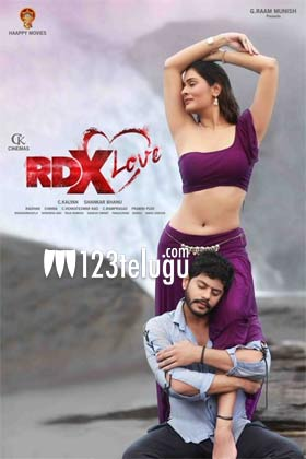 RDX Love (2019) Tamil 720p WEB-DL 1.4GB