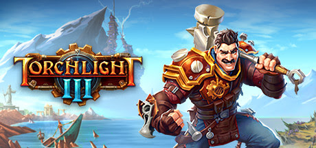 torchlight-3-pc-cover