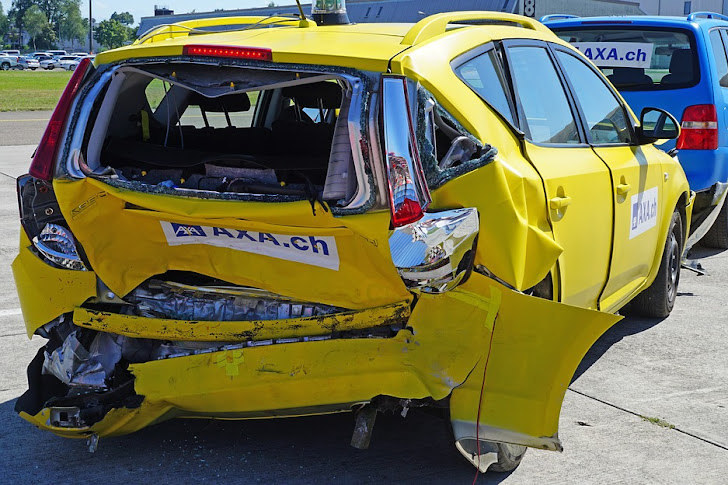 What You Need to Know About Auto Accident Lawyer