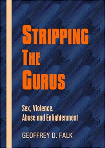Sex, Violence, Abuse and Enlightenment