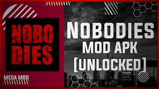 Nobodies MOD APK [UNLOCK ALL MISSIONS - UNLIMITED HINTS] Latest (V3.5.70)